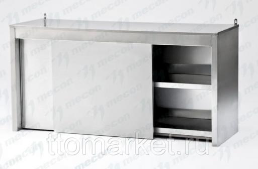 Полка навесная ПТНД 900400600 Inox