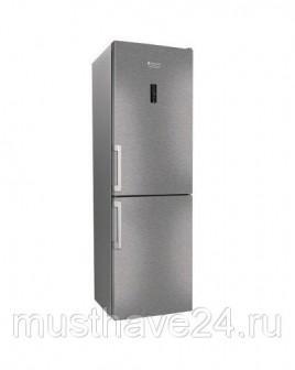 Холодильник Hotpoint Ariston HFP 6200 X