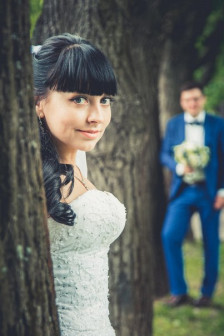 Свадебный фотограф (Зеленоград/Москва)