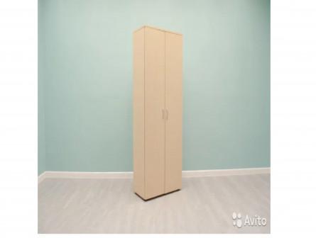 Офисный шкаф, гардероб для одежды