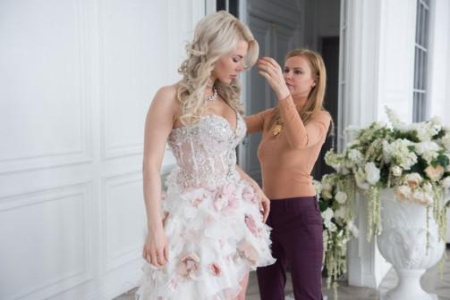 Урок макияжа, свадебный стилист, стилист для фотосессий
