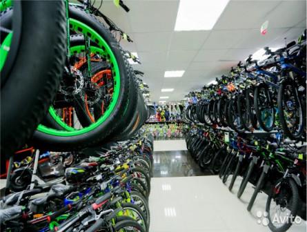 Велосипеды от производителя