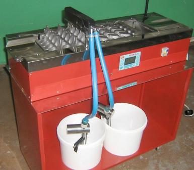 Аппарат для выпечки (производства) вава кексов