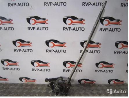 Механизм рулевого управления УАЗ 452 Буханка