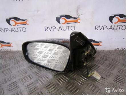 Зеркало левое электрическое Mitsubishi Eclipse 3