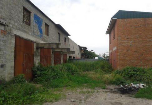 База под СТО, производство, малярку, окна, мебель и тд