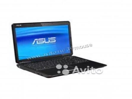 Ноутбук Asus K50i На гарантии