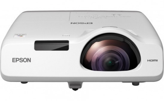 Мультимедиа проектор EPSON EB 530