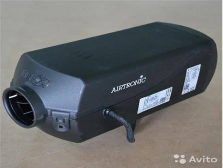Автономный отопитель Eberspacher D4, 24V (новый)