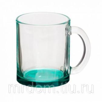 Кружка Опытный стекольный завод, Чайная, Lacquer Mix, 300 мл