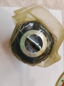 Опора резиновая рессоры Mercedes-BENZ оригинал. арт. A0003223285