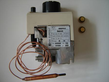 Газовый клапан Sit 630 EUROSIT 0630068 для газовых котлов
