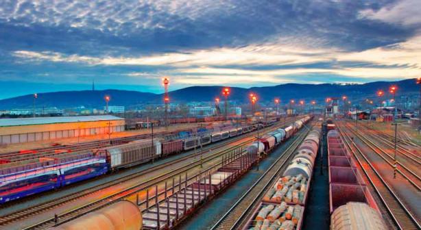 Перевозка негабаритных грузов железнодорожным транспортом