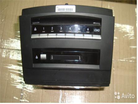 Панель управления аудио 221 А 2218703591