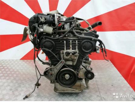 Двигатель 6B31 Mitsubishi Outlander XL 3.0
