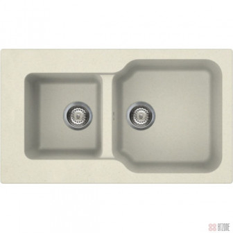 Кухонная мойка Omoikiri Maru 86 2 BE 4993285