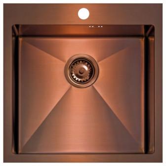 Кухонная мойка Seaman Eco Marino SMB 5151 Copper (PVD)