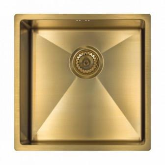 Мойка Seaman Eco Marino SME 440 Gold (PVD)