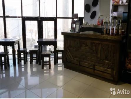 Оборудование для бара или кофейни