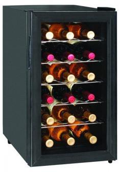 Холодильный шкаф для вина GASTRORAG JC 48