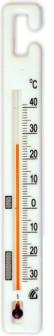 Термометр ТС7АМКхолод ( 35+50) для холодильников и морозильных камер с крючком