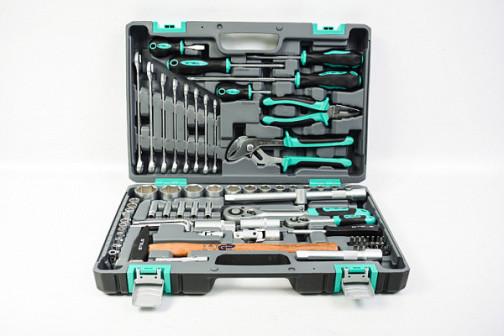 Набор инструментов 14104 STELS