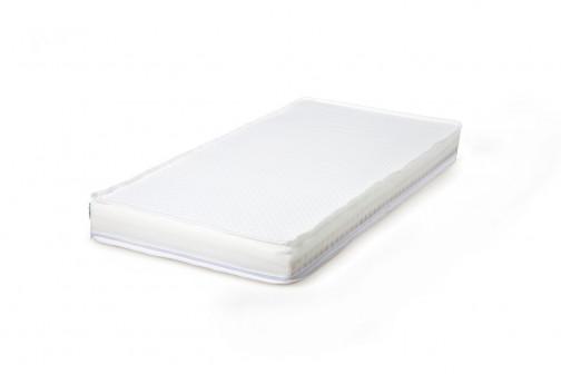 Беспружинный матрас для кроваток серий Light и Light PLUS 160х70 ЛЮКС кокос