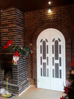 Двери на заказ любых размеров в Ростове-на-Дону  8-908-192-10-10