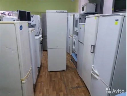 Холодильник bosch Гарантия 45дней