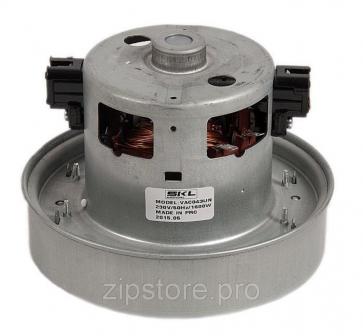Двигатель для пылесоса Samsung 1600W (DJ31 00005K VCM K40HU, H=119, D= 135) SC5610