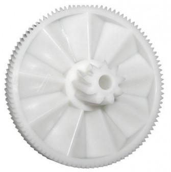 Шестерня для мясорубки Braun PowerPlus G1100, G1300, G1500, G3000 (type 4195)