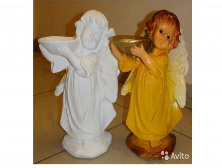 Сувенир Ангел в платье