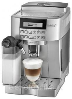 Кофемашина Delonghi ECAM 22360S