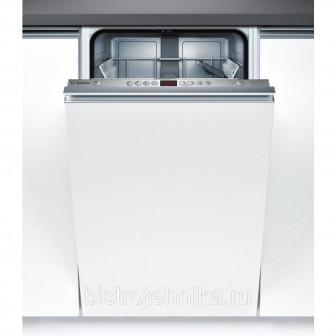Посудомоечная машина встраиваемая узкая BOSCH SPV43M00