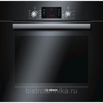 Духовой шкаф электрический независимый BOSCH HBG 43T460