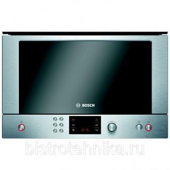 Микроволновая печь встраиваемая BOSCH HMT 85ML53