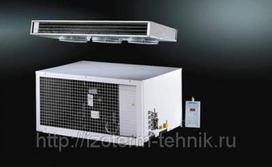 Среднетемпературные сплит системы STМ003Z001