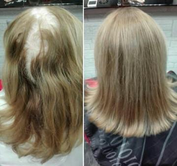 Обучение колористике парикмахеров, окрашиванию волосЮАО