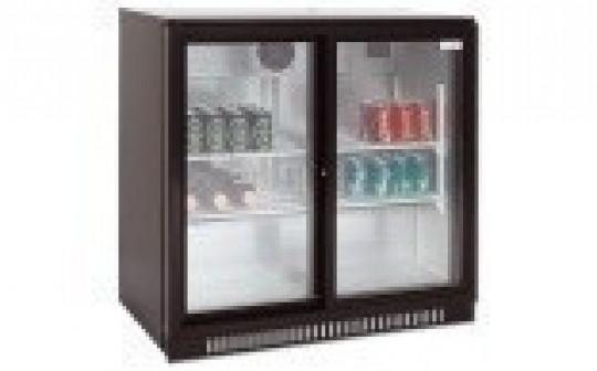 Холодильный минибар SC209S