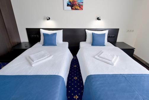 Фотосъемка отелей, гостиниц, хостелов