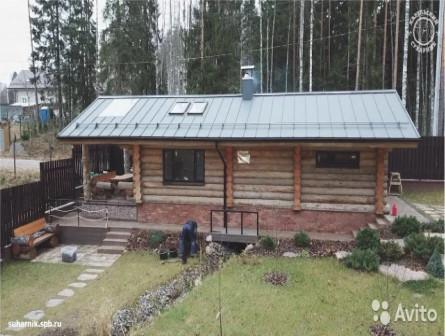 Деревянные Дома и Бани,Срубы из Кело -Сухарник