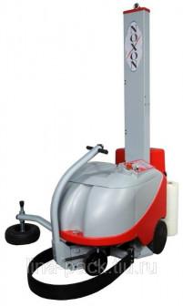 Мобильный робот паллетайзер Motion PKG, Италия