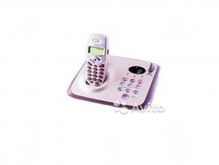 Радиотелефон LG GT-7330