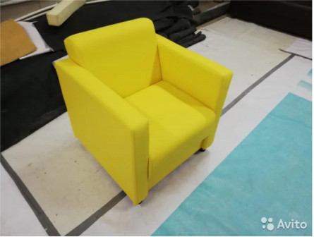"Кресло ""Мари"""