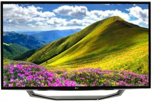 Телевизор LCD LG 43LJ515V