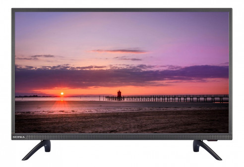 Телевизор LCD SUPRA STV LC55LT0010F