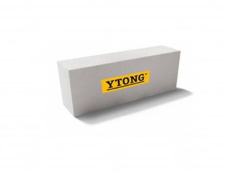 Газосиликатный стеновой блок Ytong D400 625x250x375