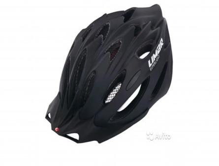 Велосипедный шлем Limar 757 light 2 (варианта)