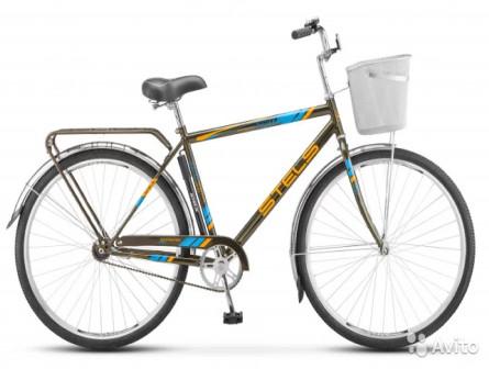 Новый дорожный велосипед Navigator 300