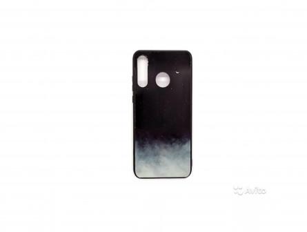 Чехол для Huawei P30 Lite с картинкой Ночное небо